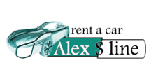 Alex S Line Rent-a-car